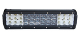 3 Rows LED Light Bar